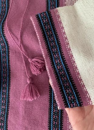Ткана сорочка (вишиванка)