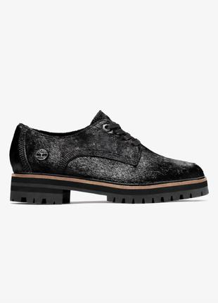 Крутые оригинальные туфли оксфорды timberland