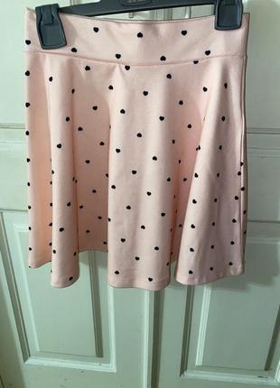 Милая юбка