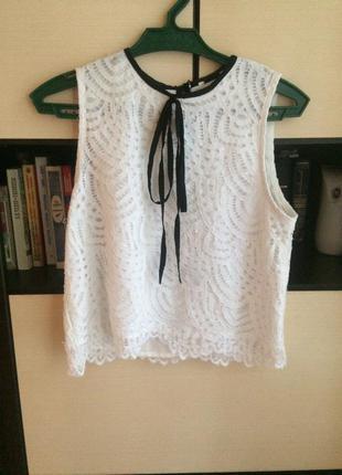 Bershka блузка