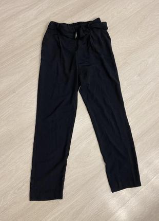 Легкие штаны mango