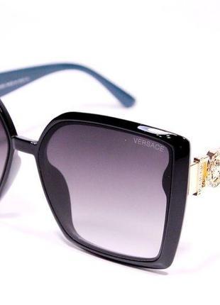Солнцезащитные очки новинка 20214 фото