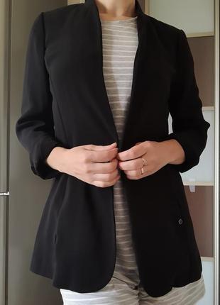 Пиджак/ жакет женский тонкий