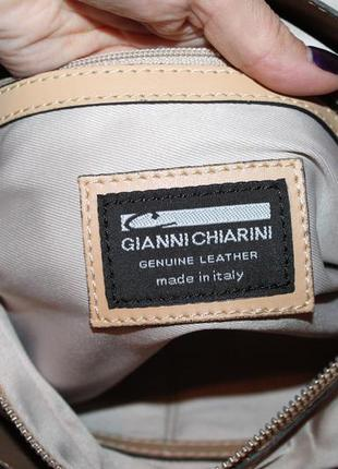 eab1c06086ca Gianni chiarini итальянская кожаная сумка Италия, цена - 1700 грн ...
