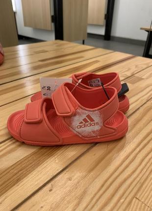 Сандалі adidas оригінал