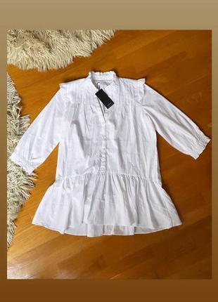 Рубашка блузка туника reserved