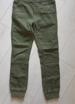 Джоггеры карго брюки джинсы на мальчика