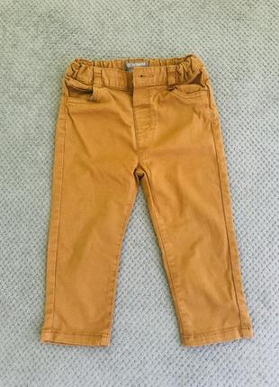 Брюки штаны 12-18