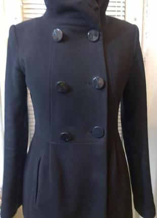 Фабричное пальто