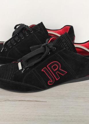 Італійські туфлі кросівки john richmond