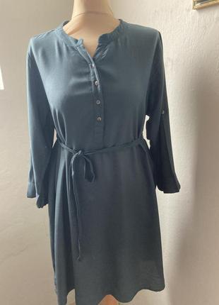 Легкое платье/рубашка индия 🇮🇳