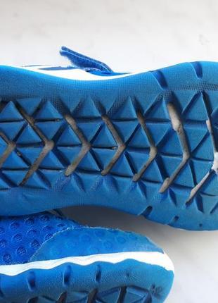 Кроссовки adidas rapidaflex summer uk11/294 фото