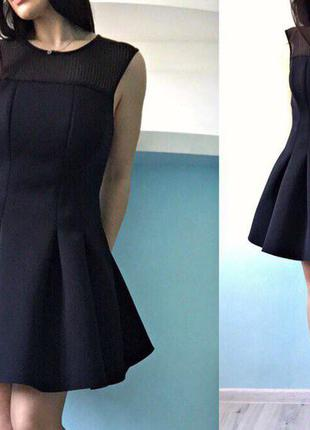 Платье бейби долл