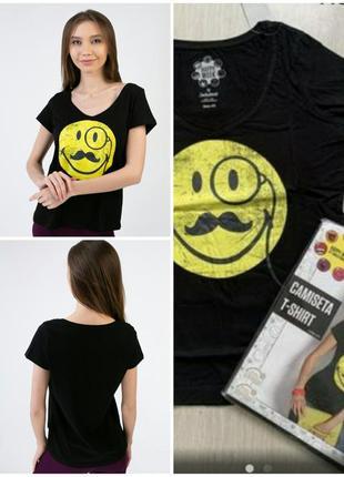Женская футболка esmara