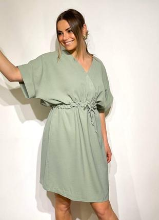 Женское платье на каждый день. платье летнее, яркое лёгкое