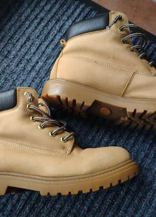 Фирменные ботинки5 фото