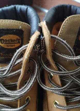 Фирменные ботинки9 фото