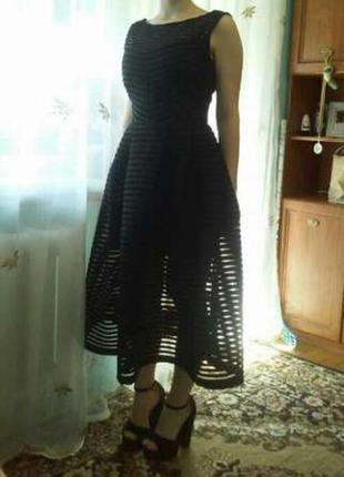 Вечернее платье на выпускной / вечірня сукня на випускний