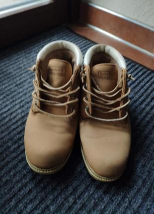 Фирменные ботинки6 фото