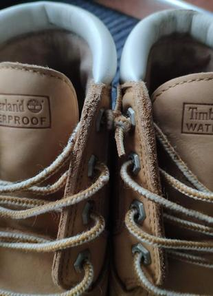 Фирменные ботинки4 фото