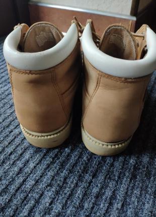 Фирменные ботинки7 фото