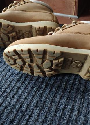 Фирменные ботинки8 фото