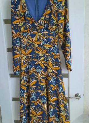 Платье стильное хорошего качества