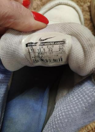 Фирменные кроссовки6 фото