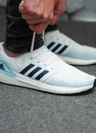 Мужские кроссовки adidas  ultra boost