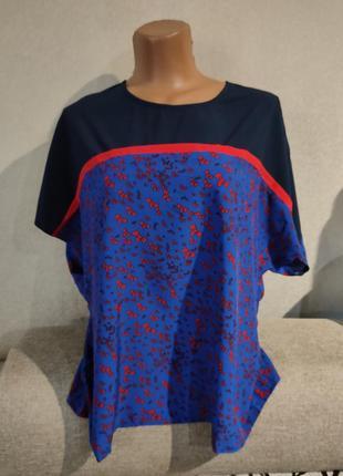 Блузки с бантики