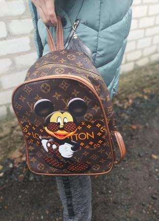 🔥🎉шок цена🔥🎉 женский классный рюкзак 🔥🎉