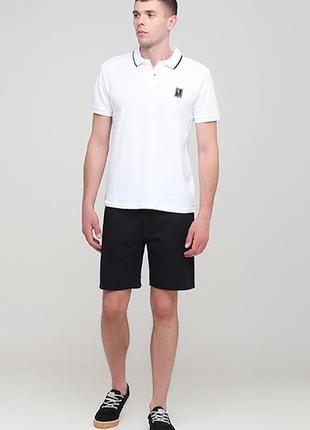 Оригинальные шорты от бренда h&m разм. 50