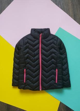 Куртка, курточка демисезонная, стёганая