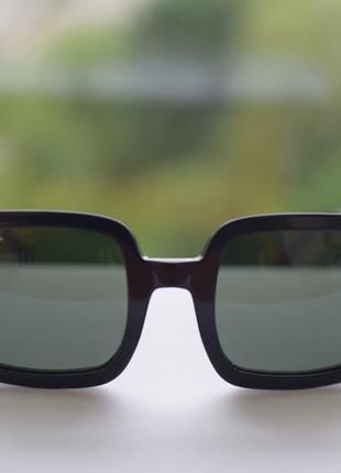 Солнцезащитные очки, окуляри ray-ban 2188, оригинал.3 фото
