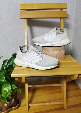 Кроссовки для бега adidas ultraboost 20 40 размер  оригинал