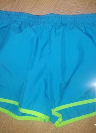 Nike шорты для бега женские