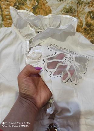 Жіноча брендова блуза італія 36 розмір