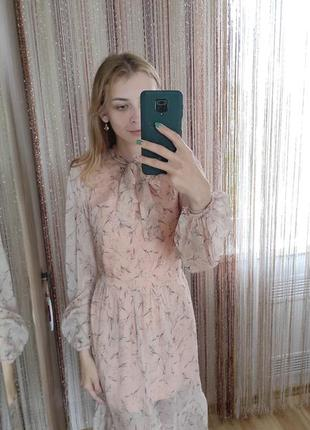 Літнє плаття