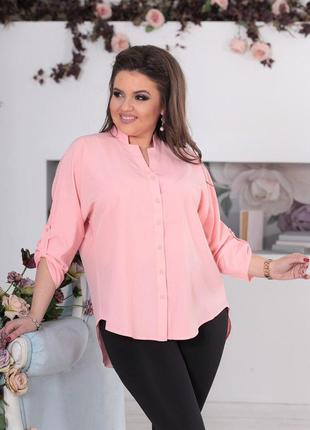 🌺🎀🌺красивая, легкая женская блузка, рубашка 20 р. atmosphere🔥🔥🔥