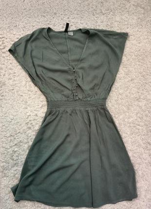 Hm платье летнее