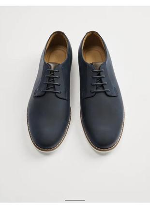 Продам чоловіче взуття zara.розпаровка!!!