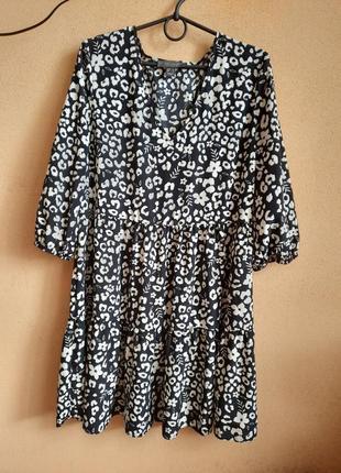 Стильне красиве плаття
