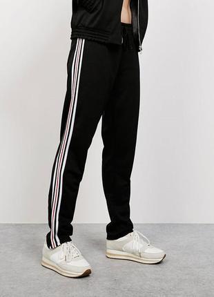 Спортивні штани bershka