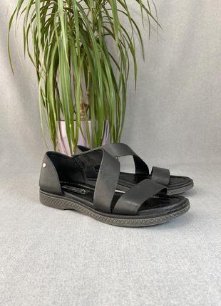 Летние сандалии/ босоножки фирмы pikolinos, 36 р, натуральная кожа