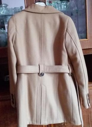 Дуже класне пальто c&a