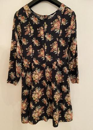 Springfield платье летнее1 фото