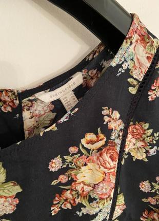 Springfield платье летнее3 фото
