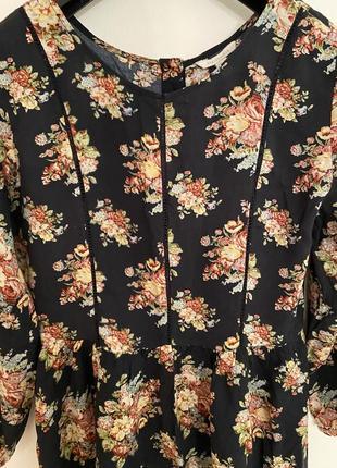 Springfield платье летнее2 фото