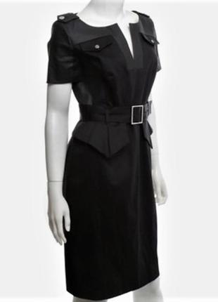 Люксовое платье karen millen