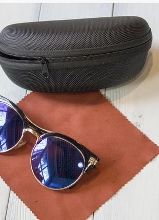 Очки.женские солнцезащитные очки.